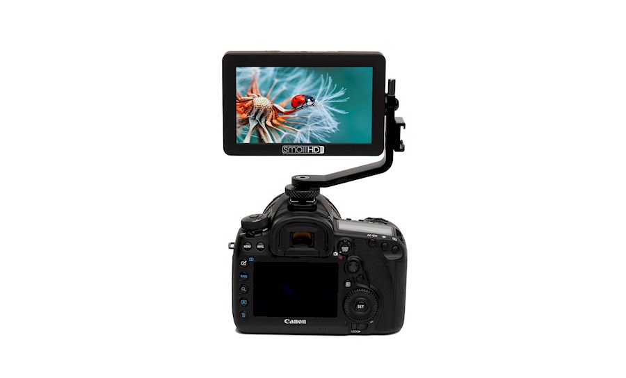 """Rent SMALLHD FOCUS 5"""" MONITOR from Tom"""