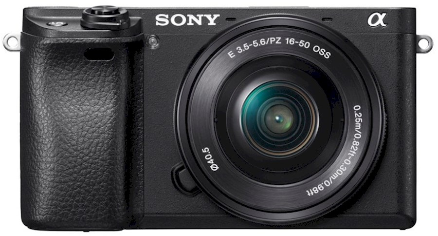 Rent a Sony a6300 met 16-50mm lens in Tilburg from Amrish