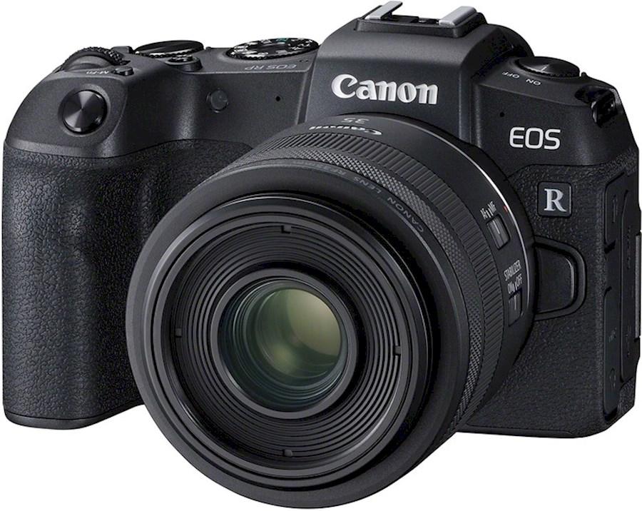 Huur een Canon EOS RP body + EF-RF converter en RF-24-105mm objectief in Rotterdam van CANON NEDERLAND N.V.