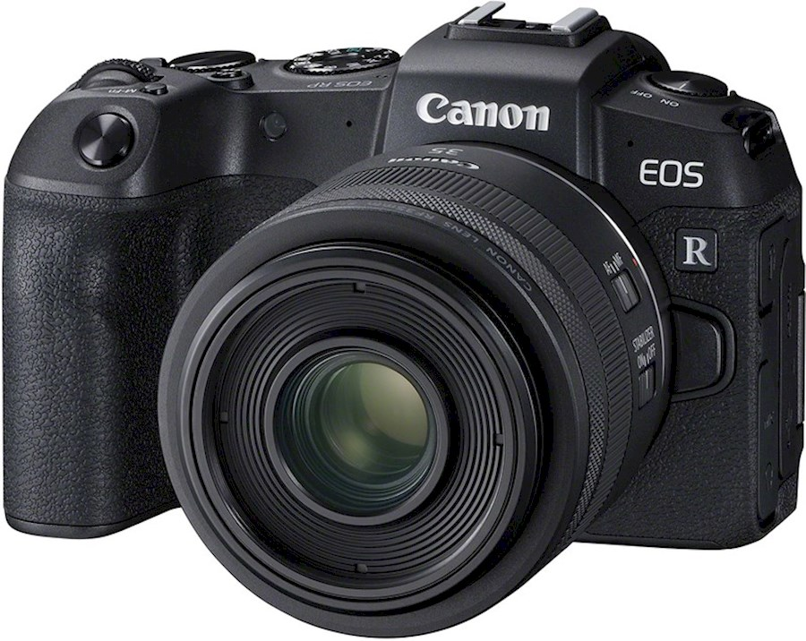 Rent Canon EOS RP body + EF... from CANON NEDERLAND N.V.