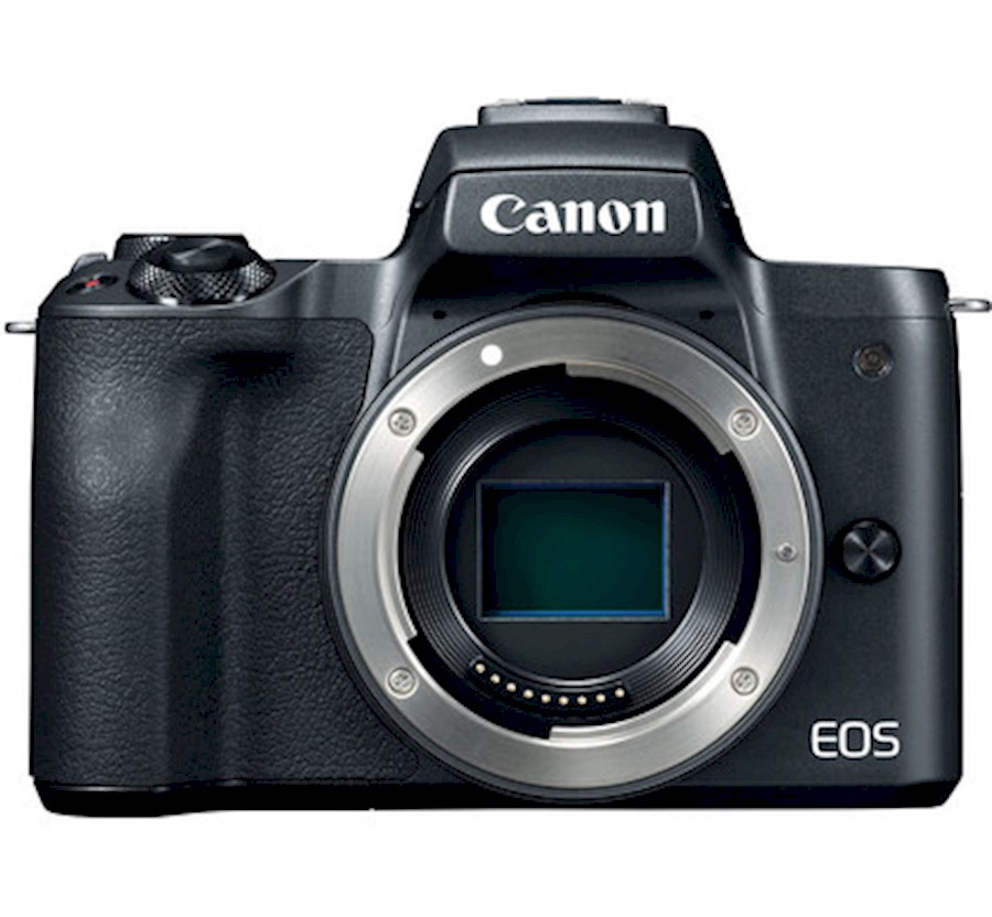 Rent a Canon M50 + EF-s mount in Oosterhout from Mark