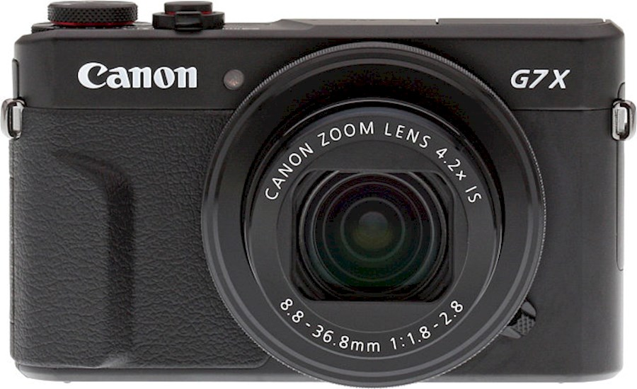 Rent Canon Powershot G7X Ma... from David