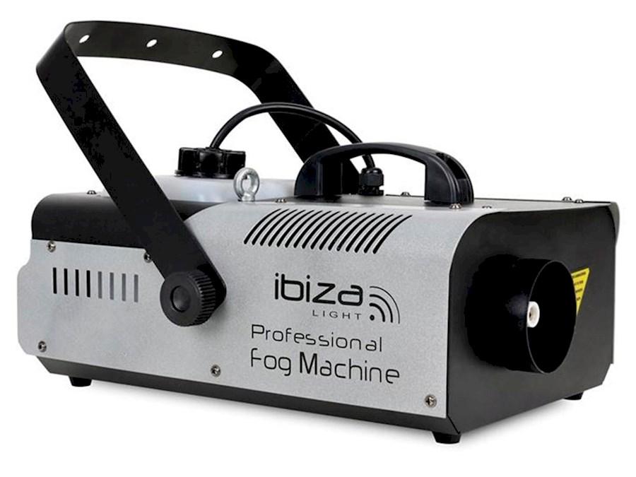 Rent Rookmachine 1500 watt from JM-LIGHT
