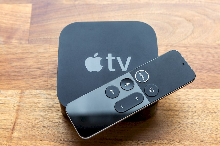 Rent Apple TV 4K 64GB from INFO- GROOTEGAST