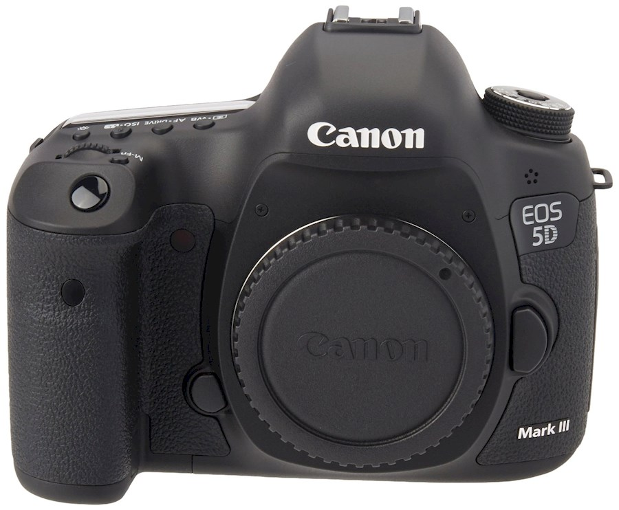 Rent a CANON EOS 5D MARK III Body in Wageningen from Sven