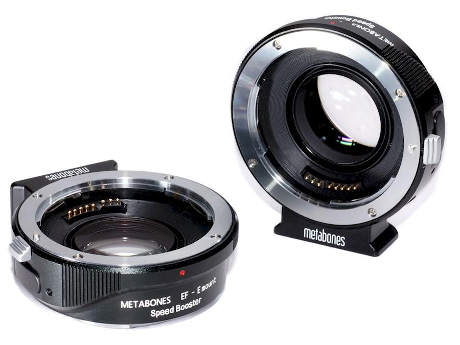 Huur Metabones Canon EF - M... van EDUFILM