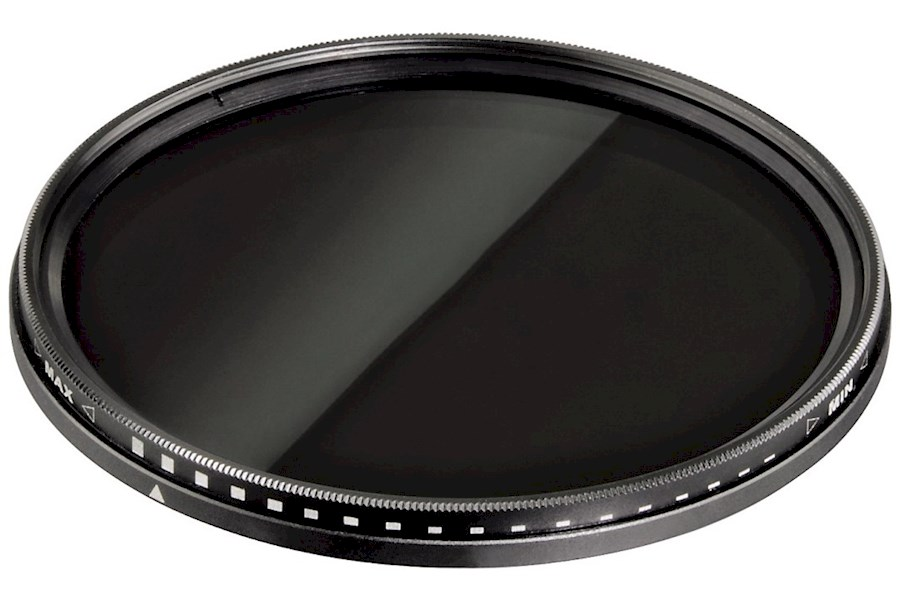 Rent a HAMA 62MM VARIABEL GRIJSFILTER ND2-400 in Delft from Ewout