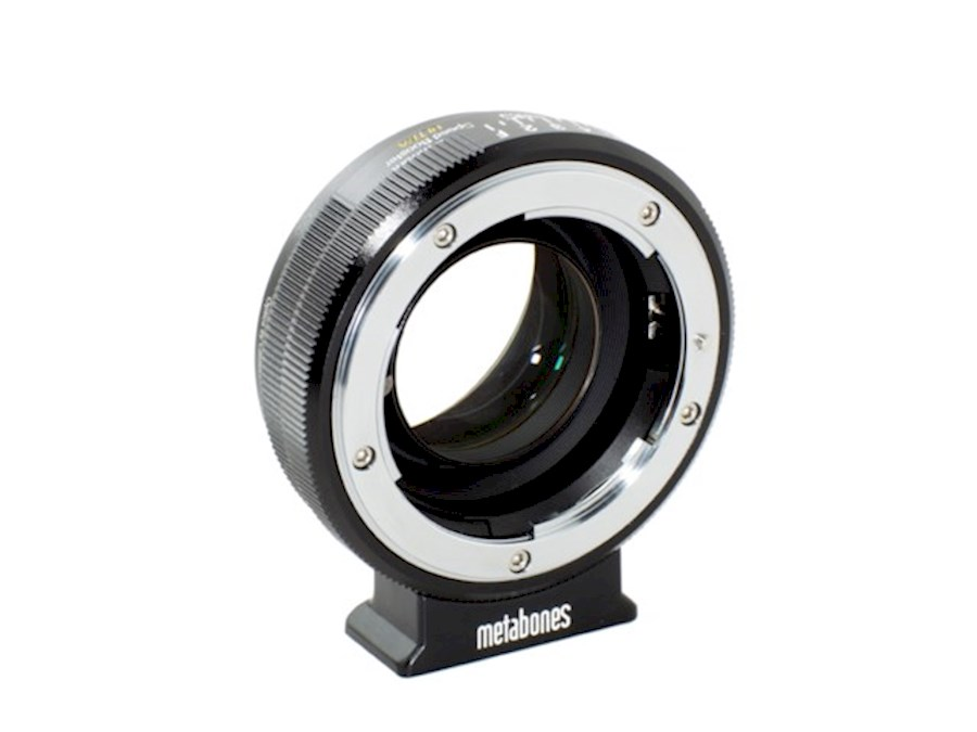 Rent a Metabones EF-E mount adapter in Zwolle from Teun