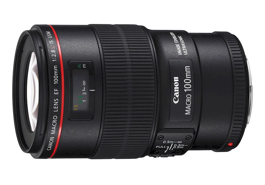 Rent a Objectif Canon EF 100 mm Macro f/2.8 IS USM L in Paris from Simon
