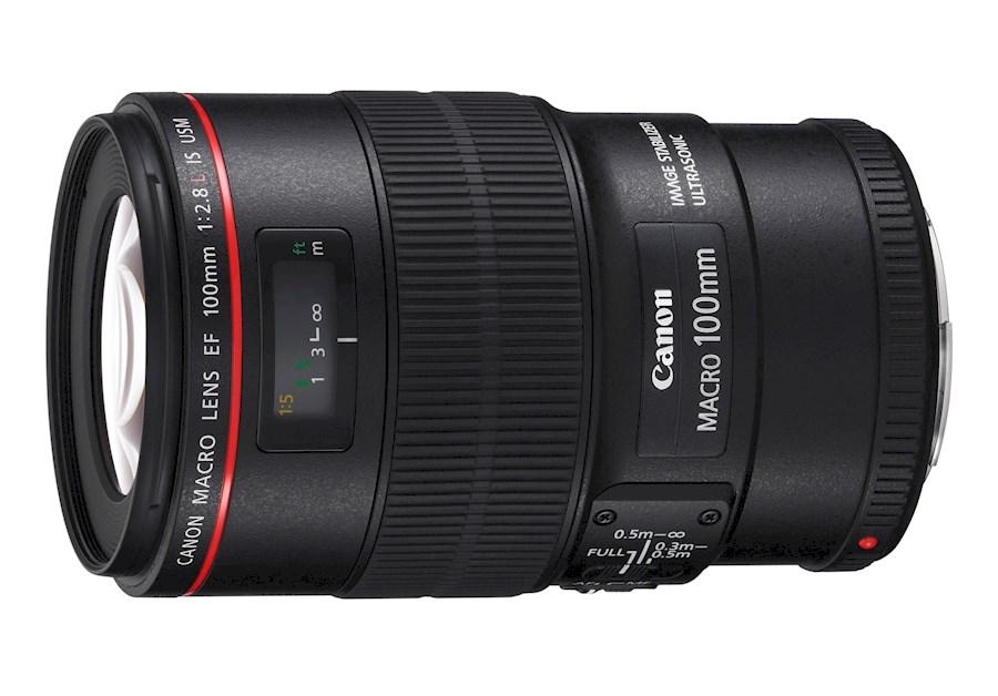 Huur Objectif Canon EF 100 ... van Simon