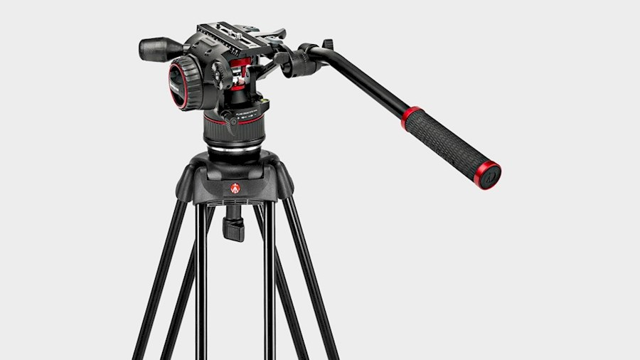 Huur MANFROTTO NITROTECH N8, vanaf € 7,50 van ABOUT IMPACT
