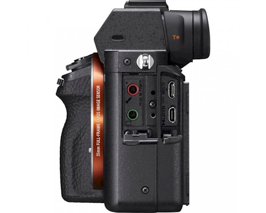 Rent a Sony Alpha a7S II Mirrorless Digital Camera in Almere from Daniel
