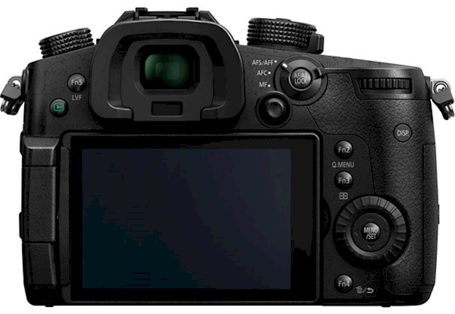Rent a Panasonic Lumix DC-GH5 Mirrorless Micro Four Thirds Digital Camera in Almere from Daniel