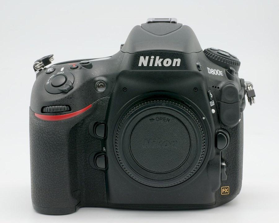 Huur een Nikon D800 in Aubervilliers van Isabelle