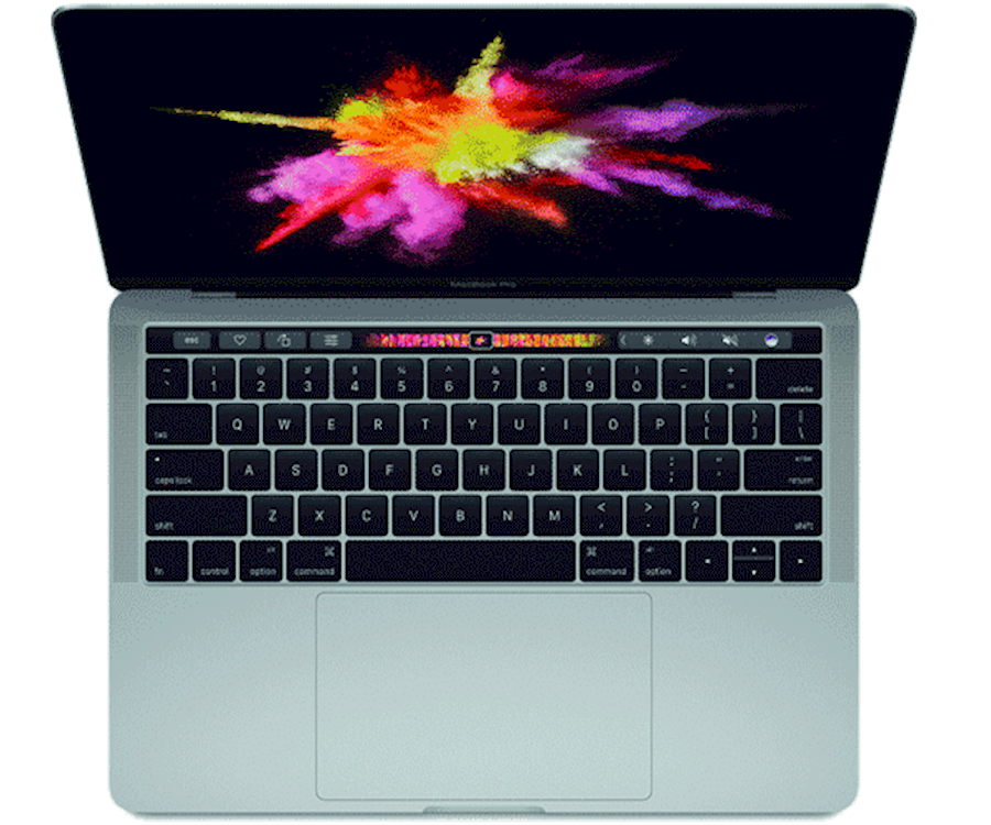 Rent MacBook Pro 15-inch 2017 from Mart