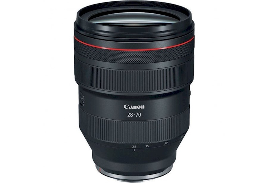 Rent Canon RF 28-70mm F2 from Chris