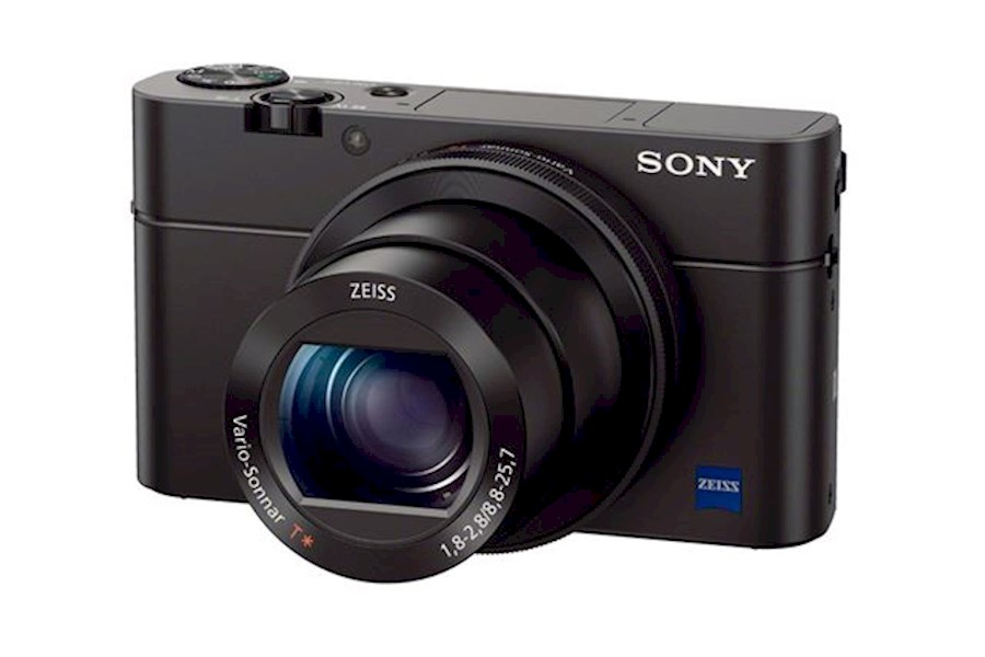 Rent DSC-RX100M5 from Wart