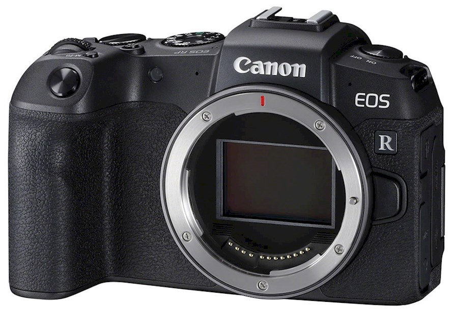 Rent a Canon EOS RP body + EF-RF converter in Rotterdam from CANON NEDERLAND N.V.