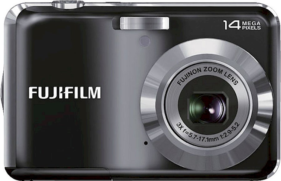 Rent a Fujifilm Finepix AV150 compact camera in Gent from Thijs