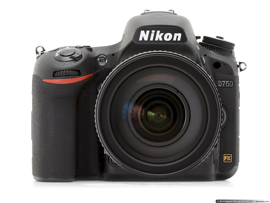 Rent a Nikon D750 in Deurne from Lenny
