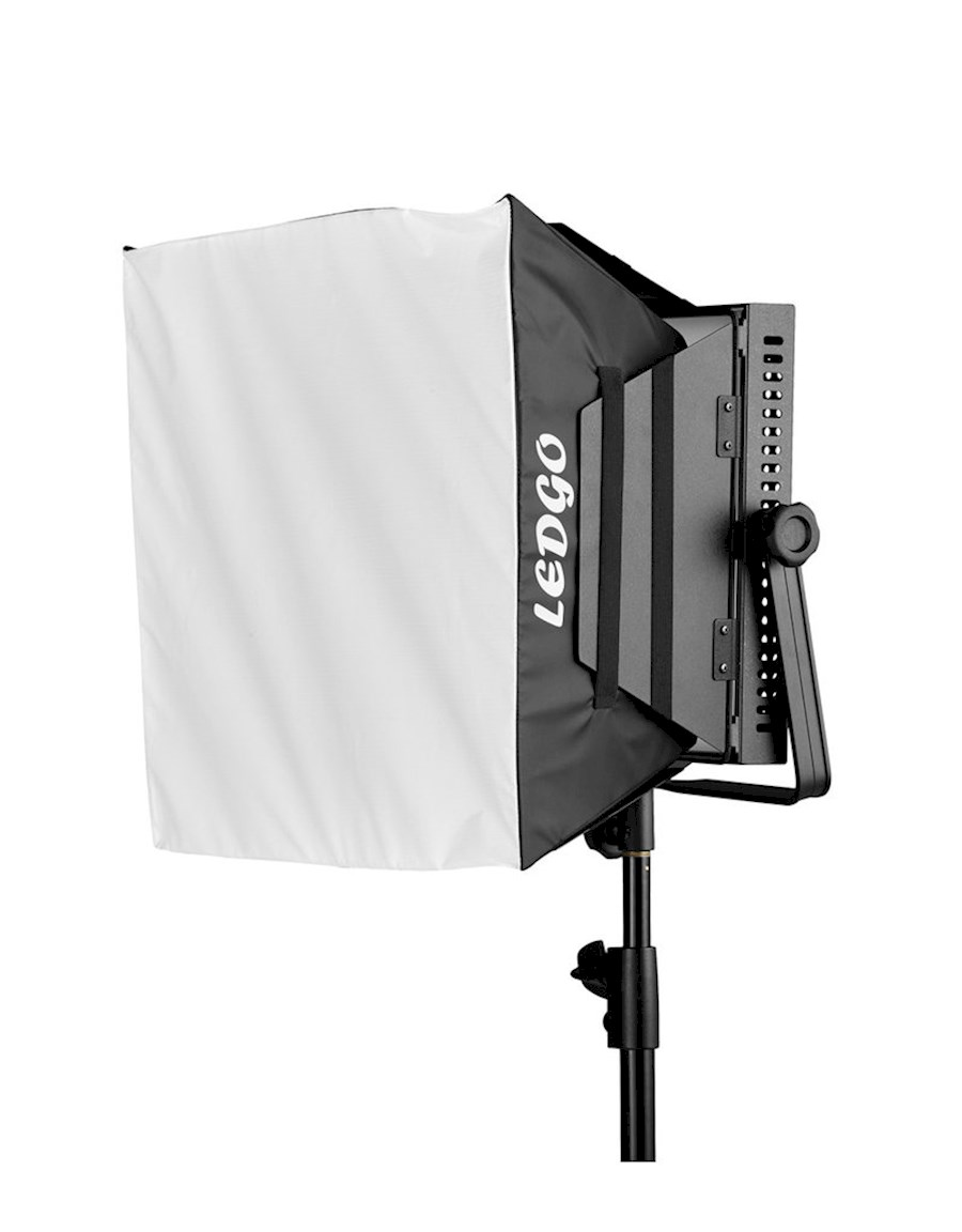 Rent led go softbox from BLITS MOTION B.V.