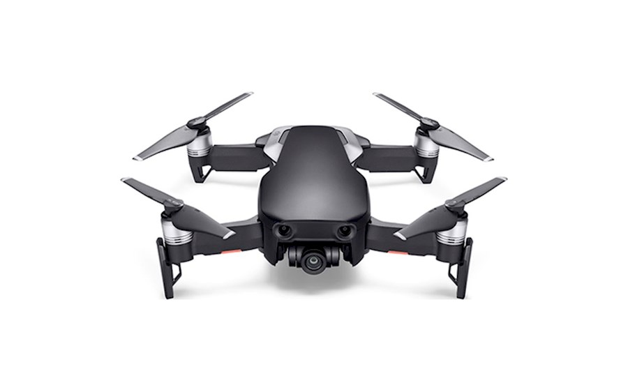 Rent a DJI Mavic Air Fly More Combo in Bennekom from Wouter
