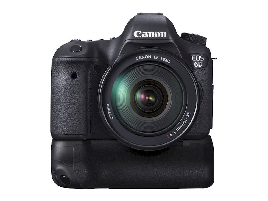 Rent a Canon 6D in Amsterdam from PIP69