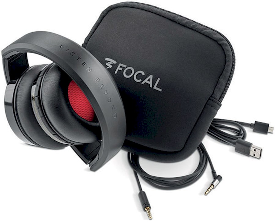 Rent Casque FOCAL LISTEN from Yann