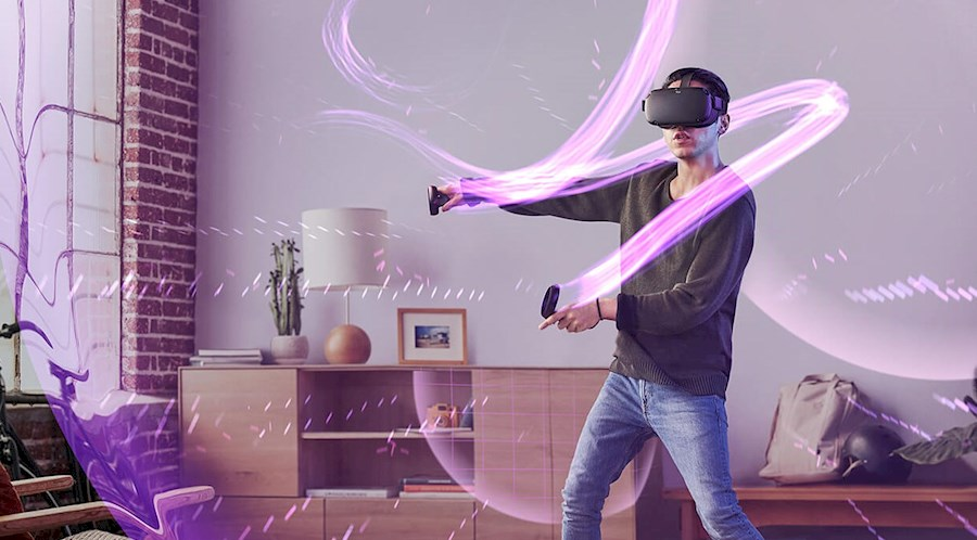 Rent Oculus Quest - newest ... from WE MAKE VR B.V.