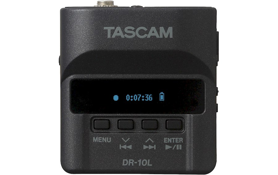 Rent Tascam DR-10L from Alon