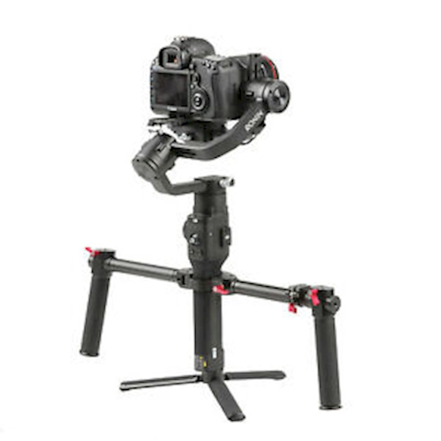 Rent Ronin S + Dual handle ... from Alon