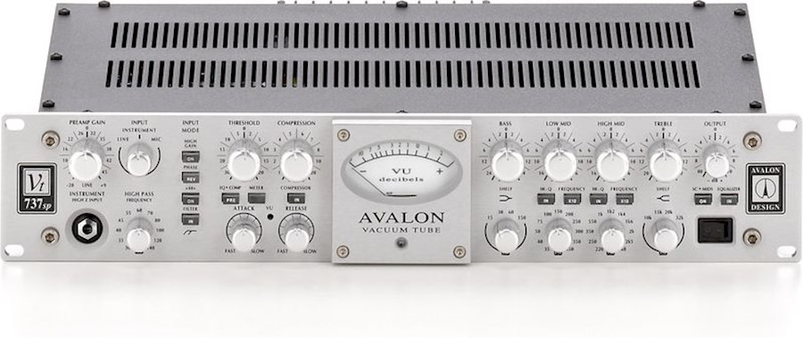 Rent Avalon VT737 SP buizen... from VOF Of My Life