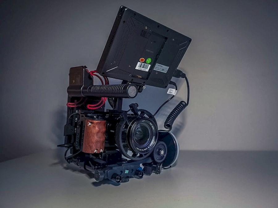 Huur een Sony A6500 + 24-70 MM f/4.0 (incl. Röde Videomic, videorig, monitor) in Antwerpen van Sander
