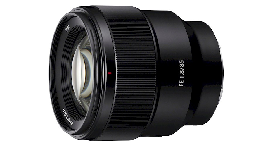 Rent a Sony 85 1.8 lens in Deventer from P D LAMMERS