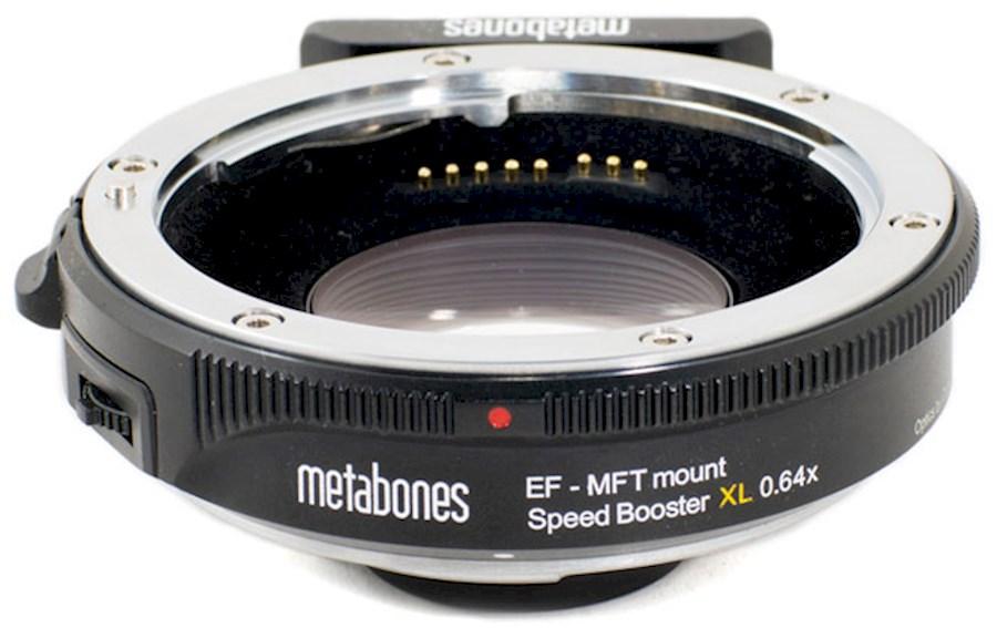 Rent Metabones Canon EF - M... from Jouke