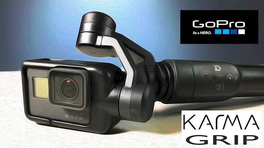 Rent Gopro Karma stabilizer... from TD PRODUCTIONS