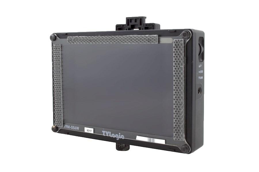 Huur TV logic 056 SDI/HDMI ... van TD PRODUCTIONS