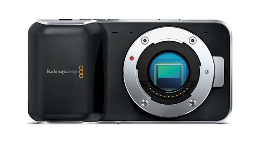 Rent a Blackmagic Pocket Cinema Camera in Wetteren from Sanne