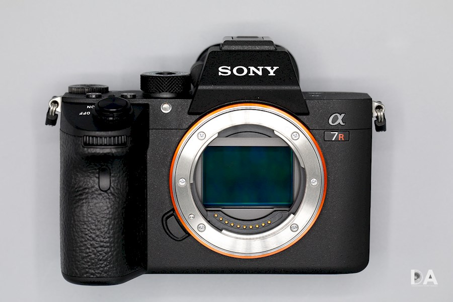 Rent a sony a7r3 in Zaventem from Adrien
