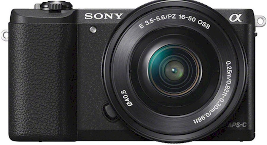 Rent a Sony A5100 camera met 16-50 mm lens in Krimpen aan den IJssel from Jorris
