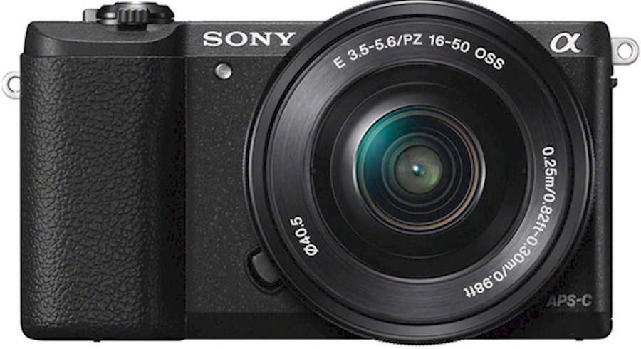 Rent a Sony A5100 camera met 16-50 mm lens in Krimpen aan den IJssel from Jorris