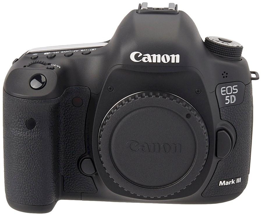 Rent a Canon 5D MK III (Mark 3) in Utrecht from BEN KORTMAN FOTOGRAFIE