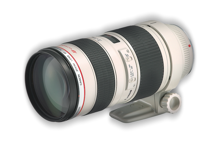 Rent a CANON EF 70-200MM F/2.8 L USM in Utrecht from Ben