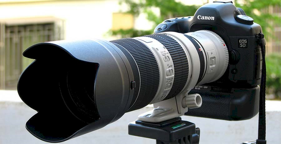 Rent a CANON EF 70-200MM F/2.8 L USM in Utrecht from BEN KORTMAN FOTOGRAFIE