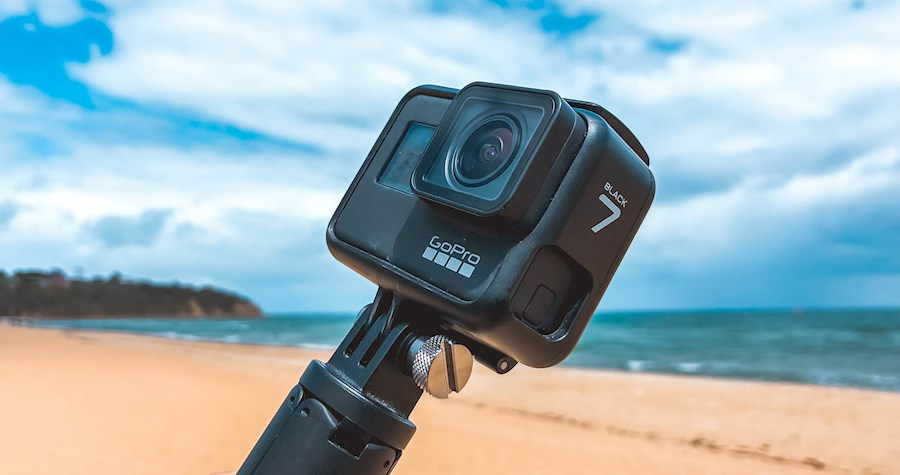 Rent Gopro Hero 7 Black from Noah