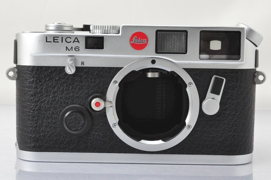 Rent a Leica M6 in Venlo from Simon