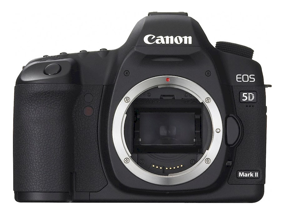 Rent a Canon 5D Mark II +  3X LP-E6 accu + 32GB CF Kaart in Amsterdam from Rutger