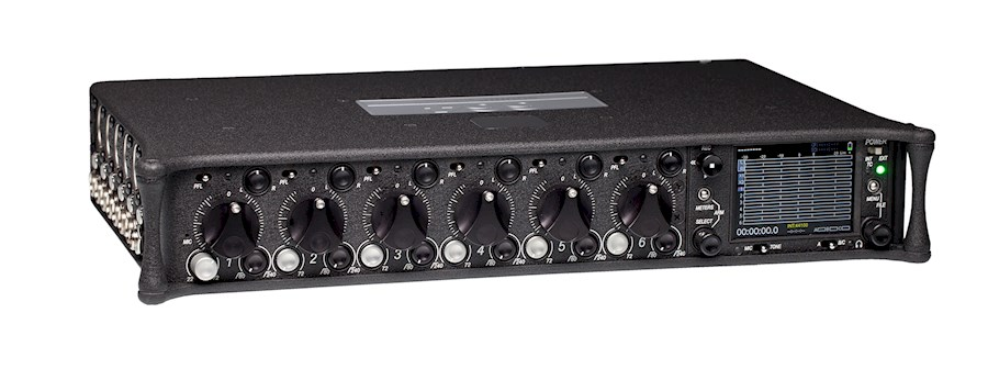 Rent Sound devices 664 from Michel