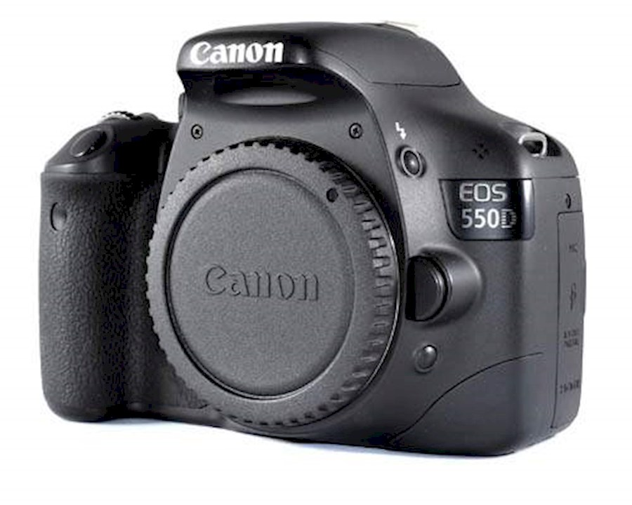 Rent a Canon EOS 550D Body in Maasdam from KVDE-PHOTOGRAPHY
