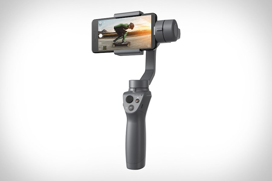Rent a DJI Osmo mobile 2 in 's-Hertogenbosch from Jos